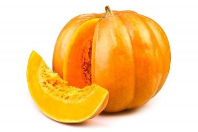 Pumpkin Red (IN) / قرع أحمر هندي
