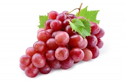 Grapes Red Globe (ZA) / عنب أحمر (جلوب) إفريقي