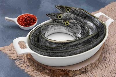 Ribbon Fish - Whole
