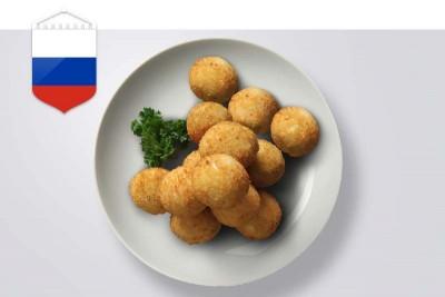 Chicken Kiev Shots (Russia) - Pack