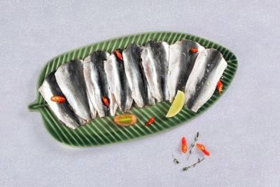 Tasty Sardine / Mathi / ಭೂತಾಯಿ - Fillet Freshly Frozen (250g Pack)