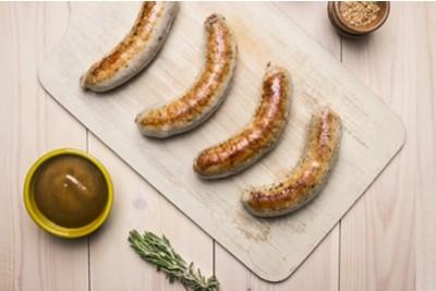 Gourmet Chicken Sausages