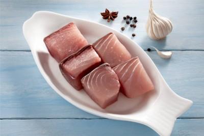 Seer Fish / King Fish / Surmai / Neymeen / Vanjaram / Anjal (5kg+) - Curry Cut
