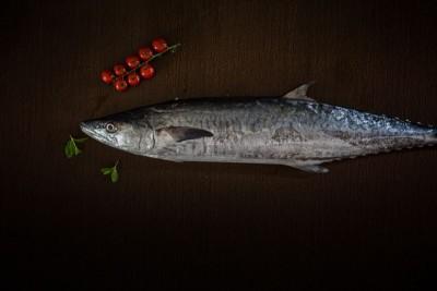 Seer Fish / Neymeen / Surumai / Vanjaram / Anjal (300g to 750g)