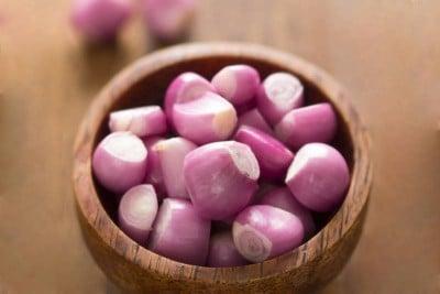 Sambar Onion / Shallots Peeled - 200g Pack
