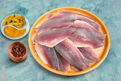Shrimp Scad / Vatta Paara - Fillet 250g Pack
