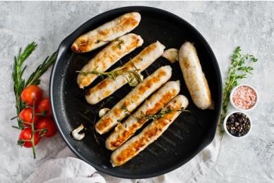 Gourmet Turkey Sausages