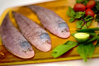 Sole Fish / Manthal / Repti (Medium) - Whole