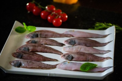 Sole Fish / Manthal (Extra Small) - Whole