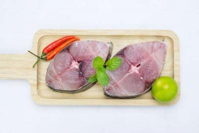 Spanish Seer Fish (Medium) - Steaks