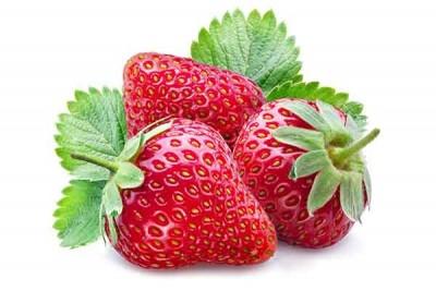 Strawberries (TN)  Pack of 250g