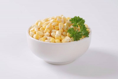 American Sweet Corn - 250g Pack