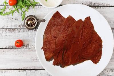 Sword Fish - Marinated Steak 250g Pack