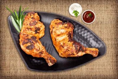 Tandoori Chicken Legs