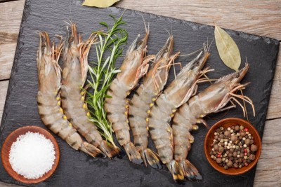 Tiger Prawn / Bagda Chingri - Whole (Not Cleaned, Not Peeled)