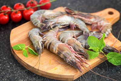 Tiger Prawn / Bagda Chingri
