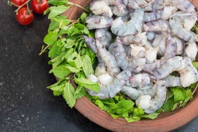 Kerala Flower Tiger Shrimp - PUD (Peeled & Undeveined) Meat