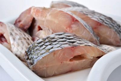 Premium Gift Tilapia from FreshToHome Farms (Large) - Curry Cut