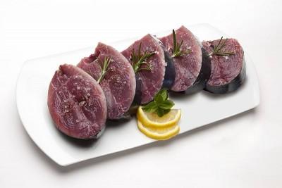 Tuna / Choora - Steaks