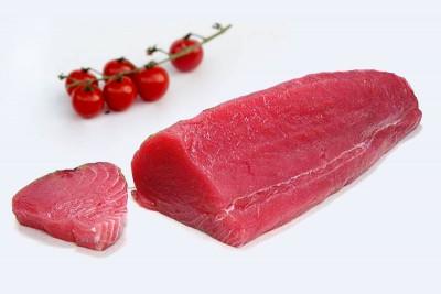 Tuna - Loin Cut (250g Pack)