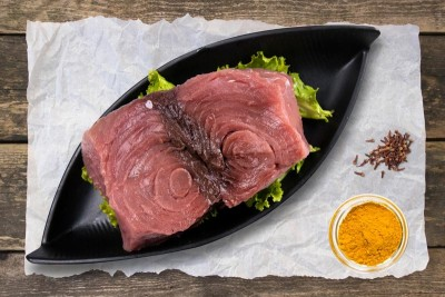 Yellow Fin Tuna / Kera - Fillets