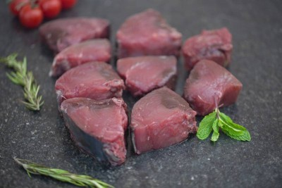 Tuna / Choora (Small) - Curry Cut (May include head pieces)