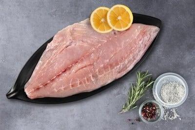 Rabbit Fish / Otti / Ora - Fillet (300g Pack)