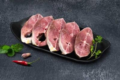 Trevally / Vatta (Medium) - Steaks 300g Pack