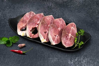 Trevally / Vatta (Large) - Steaks 300g Pack