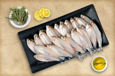 White Sardine / Veloori / Silver Fish / White Fish
