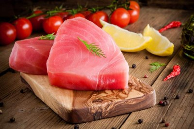 Yellow Fin Tuna - Loin Cut (250g Pack)