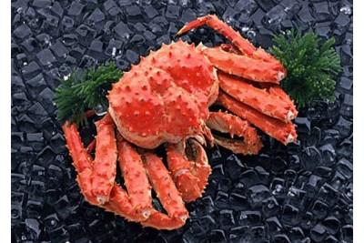 Alaskan King Crab - Whole
