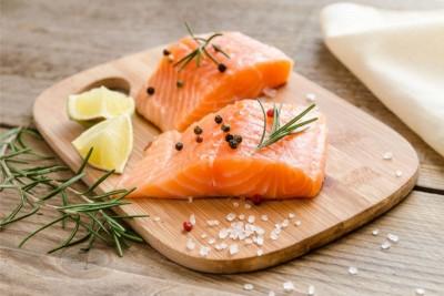 Farmed Fresh Atlantic Salmon - Fillet 250g Pack