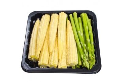 Baby Corn & Asparagus (TH)