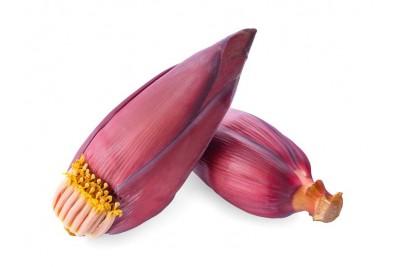 Banana Flower - 1 Unit