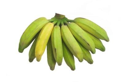 Banana Raw