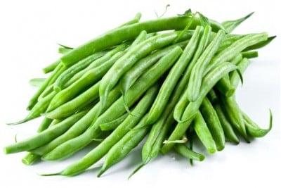 Beans Green (EG)
