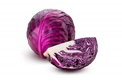 Red Cabbage (AE)  / ملفوف أحمر محلي