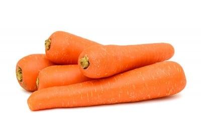 Carrot (AU)  / جزر أسترالي
