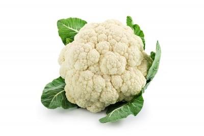 Cauliflower (AE) - 1 Unit / قرنبيط محلي