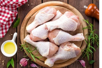 Premium Antibiotic-free Chicken Drumsticks (With Skin)