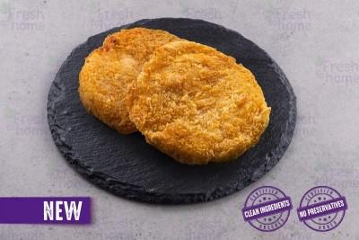 Fish Burger / برجر أسماك-Pack of 2