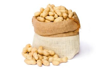 Fresh Ground Nut - 500g