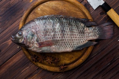 Premium Gift Tilapia from FreshToHome Farms (Large) - Whole
