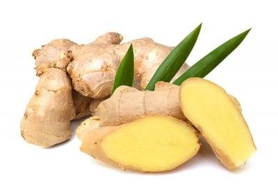 Ginger (CN)