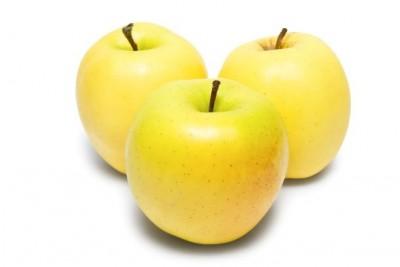 Apple Golden (ZA) / تفاح أصفر إفريقي