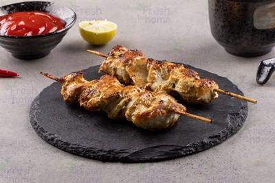 Gourmet Chicken Sish Tawook - Skewers / شيش طاووق دجاج - أعواد