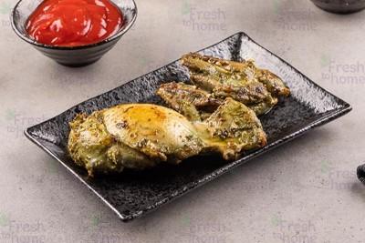 Gourmet Chicken Thigh (Bone-less) -  Zaatar Flavour