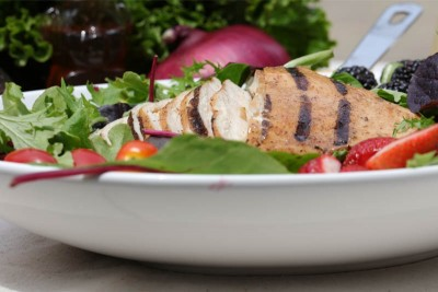 Gourmet Chicken Breast Fillet - Cajun Flavour