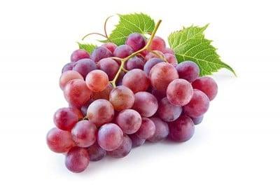 Grapes Red Globe (AU) / عنب أحمر (جلوب) أسترالي